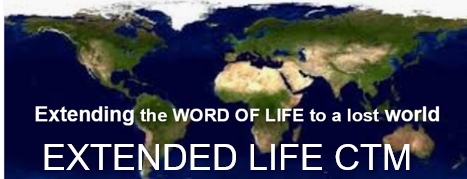 EXTENDED LIFE Christian Training Ministry